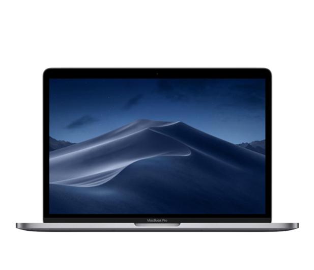 Apple MacBook Pro i5 1,4GHz/16GB/256/Iris645 Space Gray  - 506953 - zdjęcie