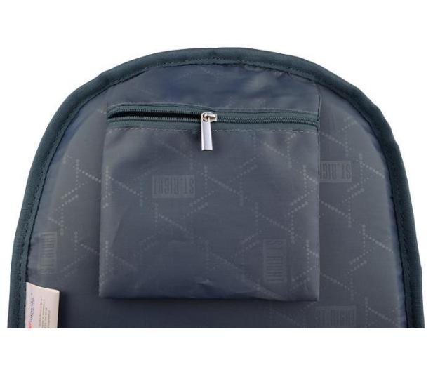 Majewski ST.Right Plecak 4-komorowy Pieski BP-06 - 506358 - zdjęcie 5