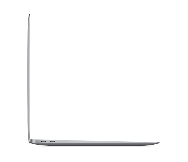 Apple MacBook Air i5/8GB/128/UHD 617/Mac OS Space Gray  - 506277 - zdjęcie 2