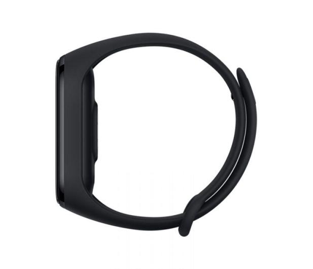Xiaomi Mi Band 4 czarny  - 506775 - zdjęcie 4