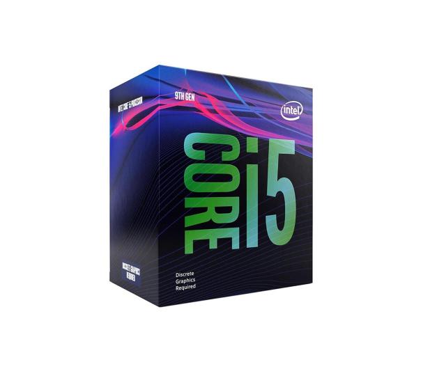 Intel Core i5-9600KF - 511775 - zdjęcie