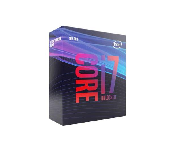 Intel Core i7-9700K - 455833 - zdjęcie