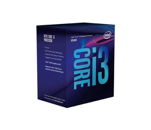Intel Core i3-8100 - 383498 - zdjęcie