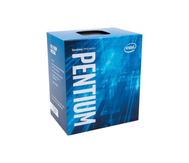 Intel Pentium G4560 - 343473 - zdjęcie