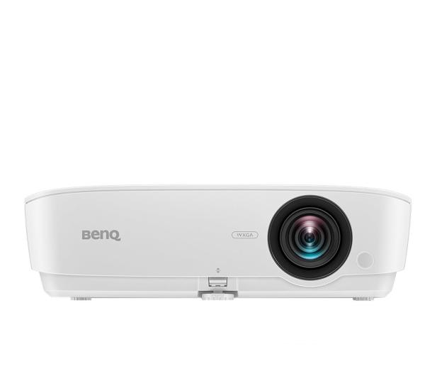 BenQ TW535 DLP - 506945 - zdjęcie