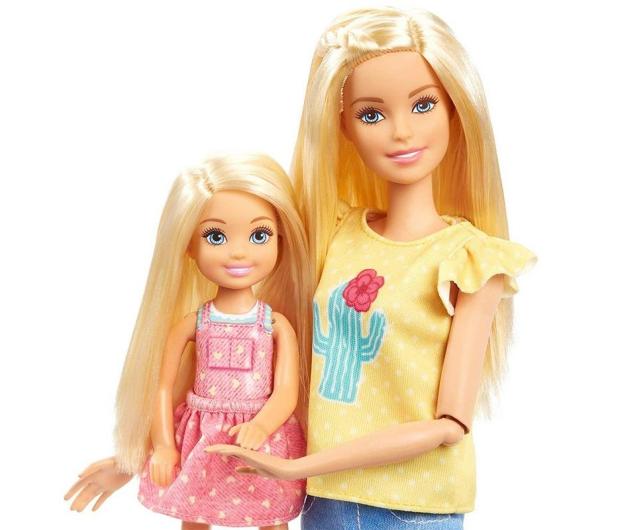 Barbie Stadnina koni zestaw - 507038 - zdjęcie 6