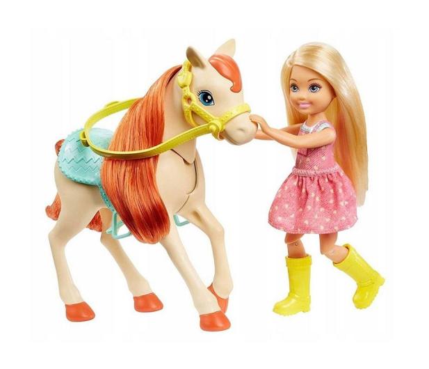 Barbie Stadnina koni zestaw - 507038 - zdjęcie 7