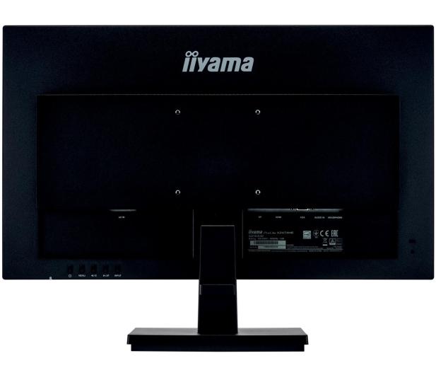 iiyama X2474HS-B2 - 506641 - zdjęcie 4
