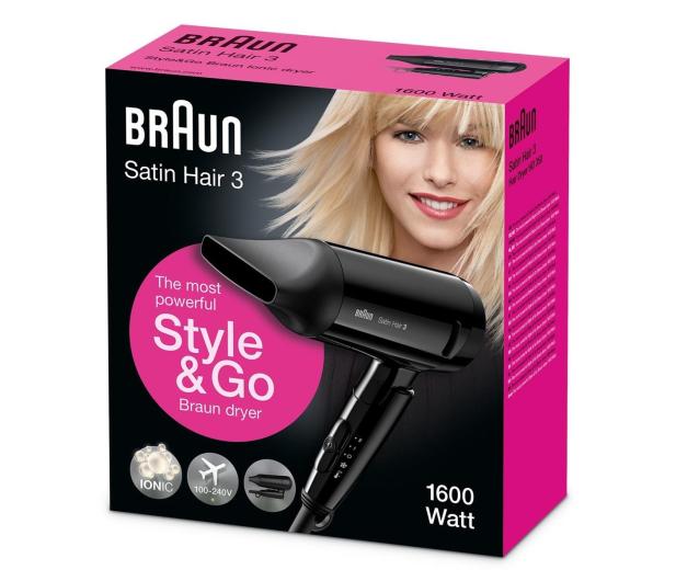 Braun Satin Hair 3 HD350 - 212165 - zdjęcie 4