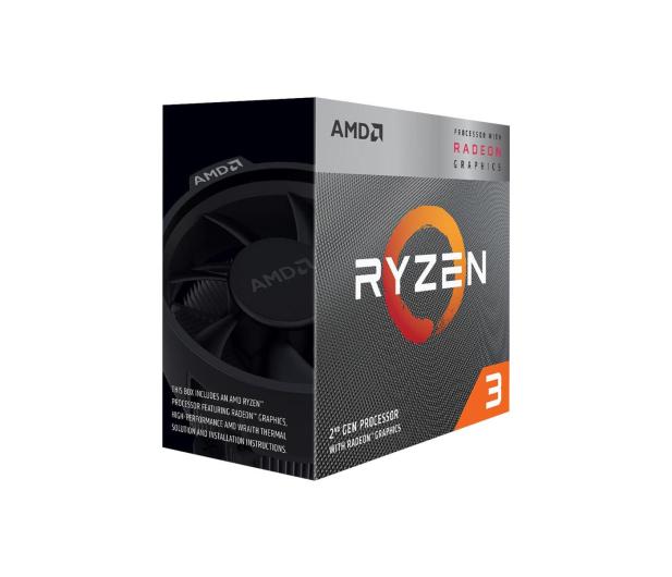 AMD Ryzen 3 3200G - 500097 - zdjęcie