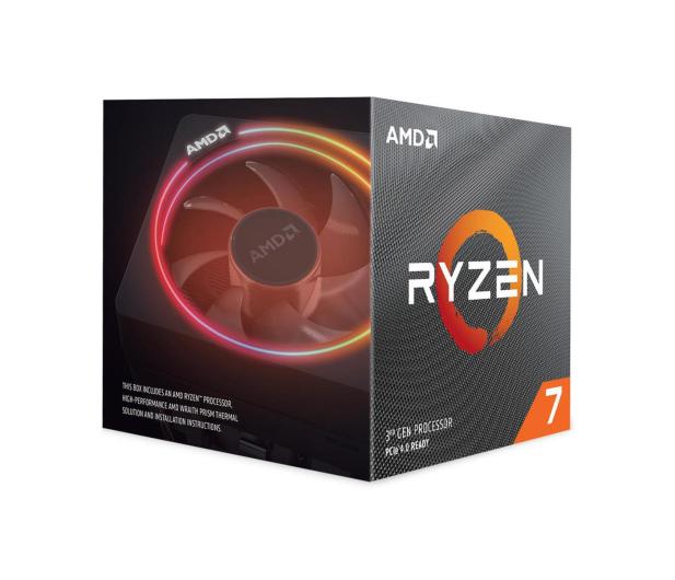 AMD Ryzen 7 3800X - 500093 - zdjęcie