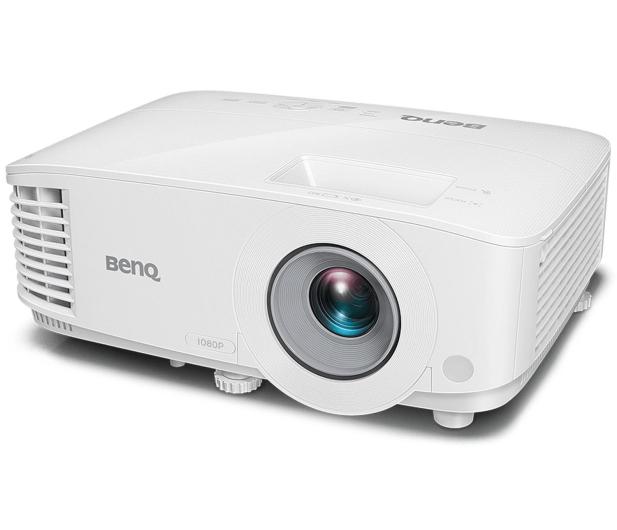 BenQ TH550 DLP - 506947 - zdjęcie 4