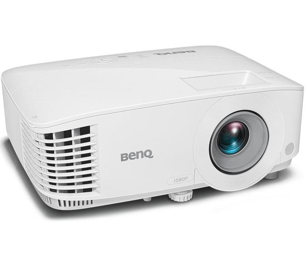 BenQ TH550 DLP - 506947 - zdjęcie 2
