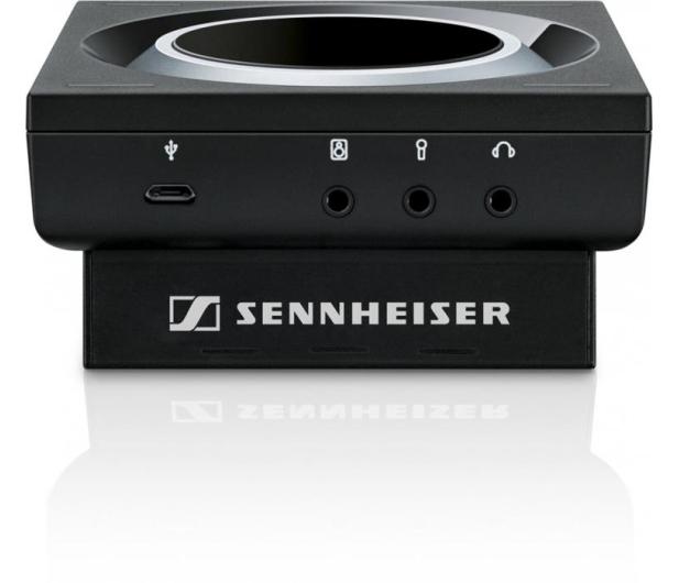 Sennheiser GSX 1000 - 506444 - zdjęcie 4