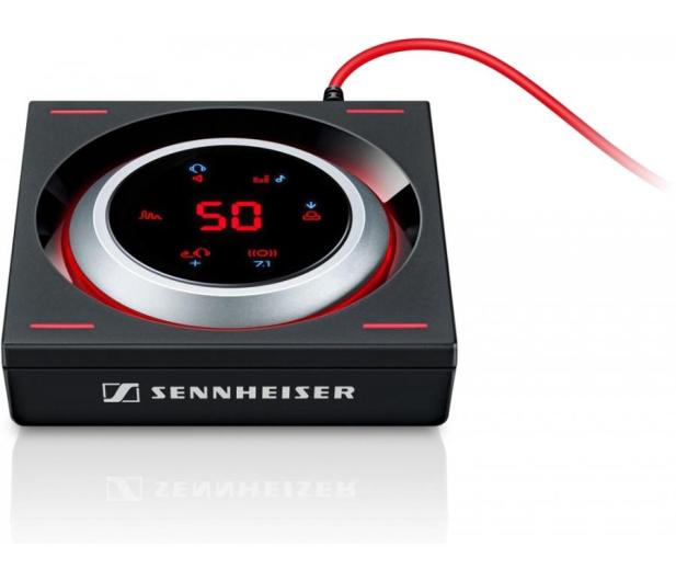 Sennheiser GSX 1000 - 506444 - zdjęcie