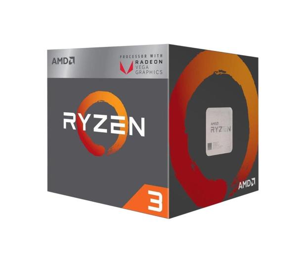 AMD Ryzen 3 2200G - 407884 - zdjęcie