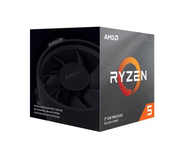 AMD Ryzen 5 3600X - 500095 - zdjęcie