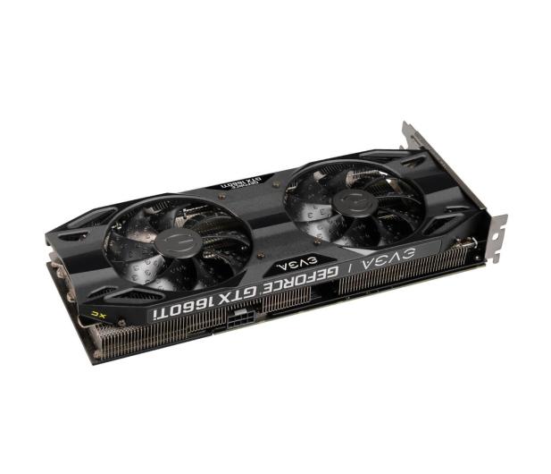 EVGA GeForce GTX 1660 Ti XC Ultra GAMING  6GB GDDR6 - 503599 - zdjęcie 3