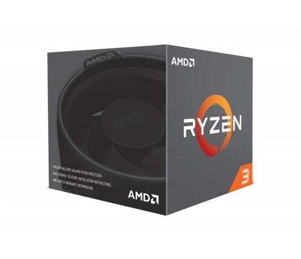 AMD Ryzen 3 1200 - 376832 - zdjęcie