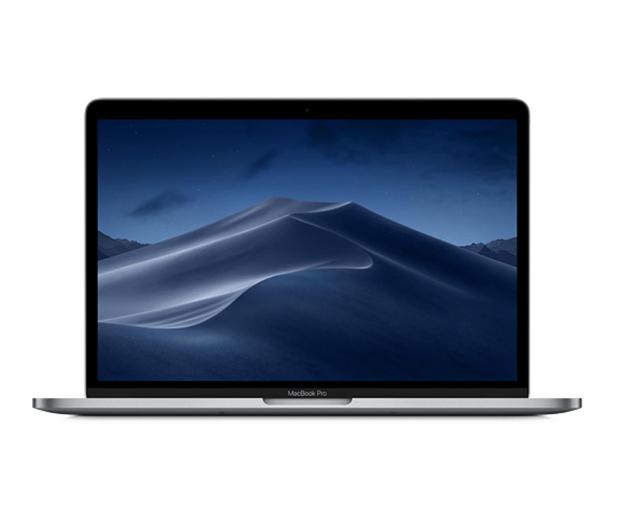 Apple MacBook Pro i5 1,4GHz/8GB/128/Iris645 Space Gray  - 506294 - zdjęcie