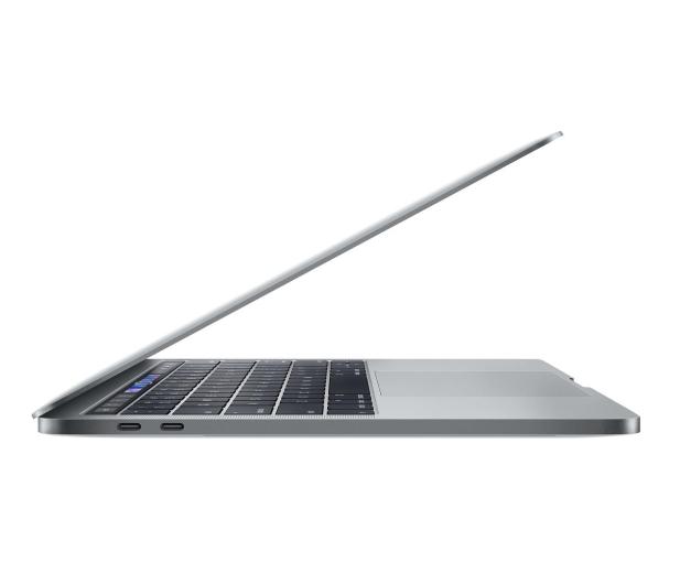 Apple MacBook Pro i5 1,4GHz/8GB/256/Iris645 Space Gray  - 506295 - zdjęcie 4
