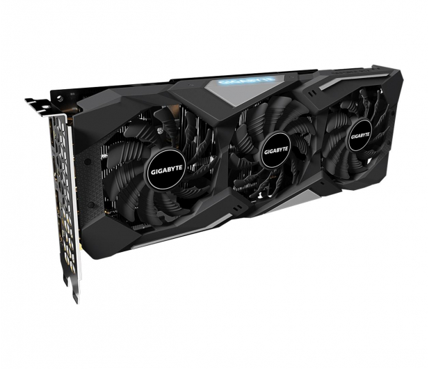 Gigabyte GeForce RTX 2060 GAMING OC PRO 6G GDDR6 rev2.0  - 507748 - zdjęcie 2
