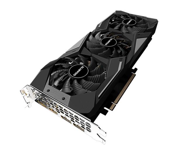 Gigabyte GeForce RTX 2060 GAMING OC PRO 6G GDDR6 rev2.0  - 507748 - zdjęcie 5