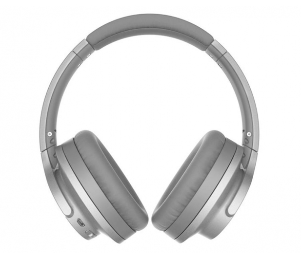 Audio-Technica ATH-ANC700BT Szary - 507527 - zdjęcie 2
