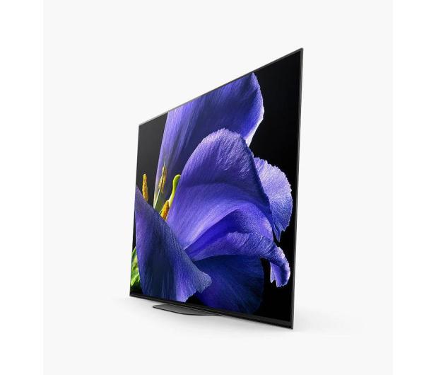 Sony OLED KD-65AG9 - 507619 - zdjęcie 2