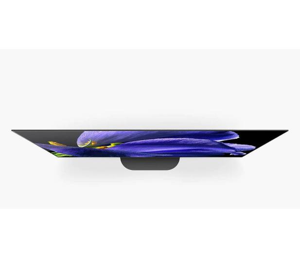 Sony OLED KD-65AG9 - 507619 - zdjęcie 3