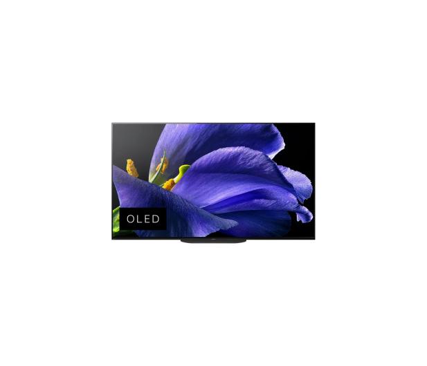 Sony OLED KD-65AG9 - 507619 - zdjęcie 6