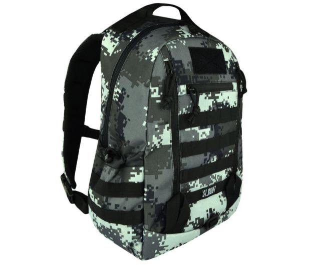 Majewski ST.Right Plecak Military Black Digital Camo BP-39 - 425921 - zdjęcie 2
