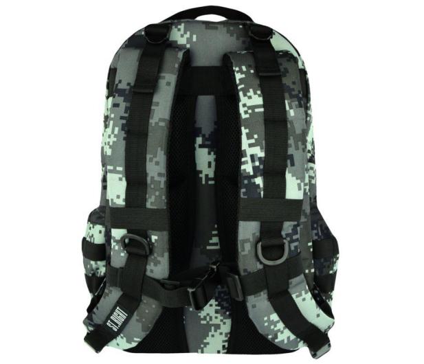 Majewski ST.Right Plecak Military Black Digital Camo BP-39 - 425921 - zdjęcie 4