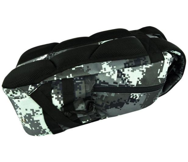 Majewski ST.Right Plecak Military Black Digital Camo BP-39 - 425921 - zdjęcie 5