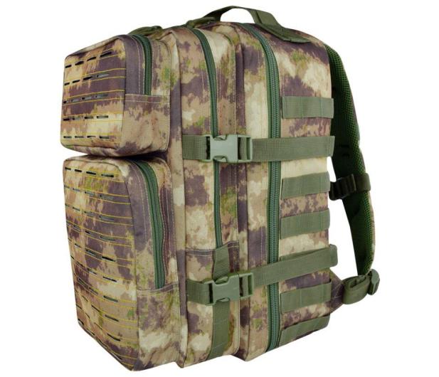 Majewski ST.Right Plecak Military Green A-TEC BP-40 - 425922 - zdjęcie 3