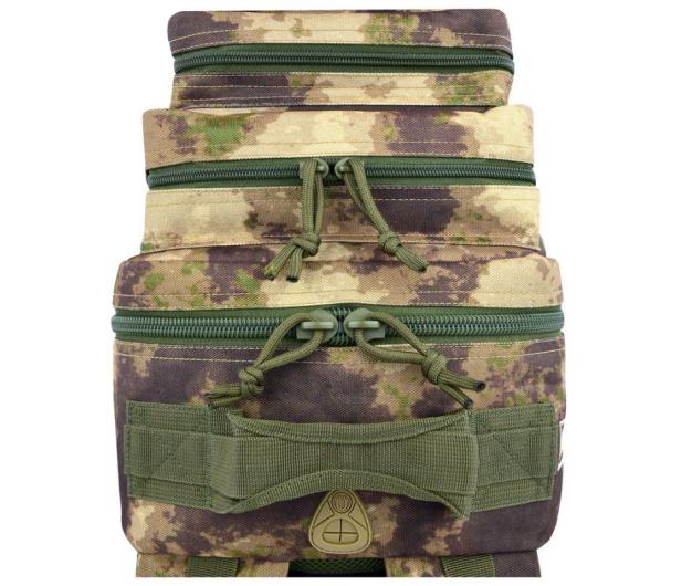 Majewski ST.Right Plecak Military Green A-TEC BP-40 - 425922 - zdjęcie 5