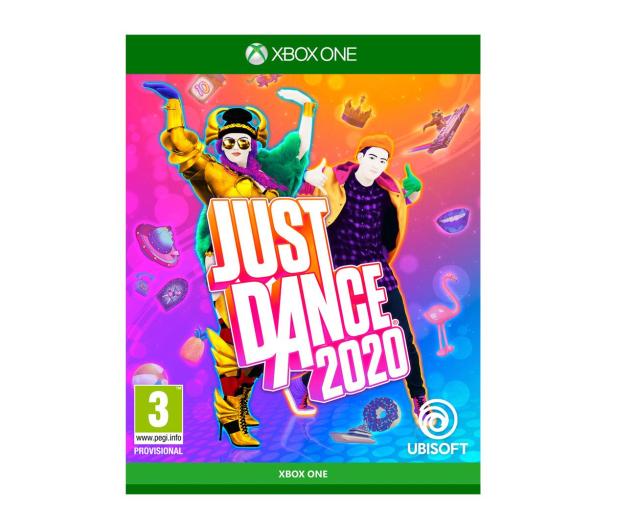 Xbox Just Dance 2020 - 507977 - zdjęcie