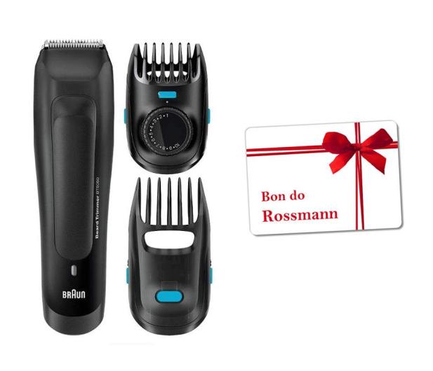Braun BT5050 + Bon Rossmann 50zł  - 501388 - zdjęcie