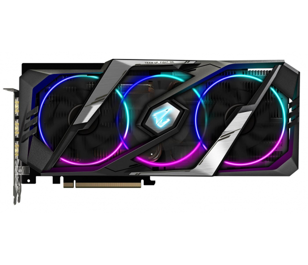 Gigabyte GeForce RTX 2060 SUPER AORUS 8GB GDDR6 - 504445 - zdjęcie 4