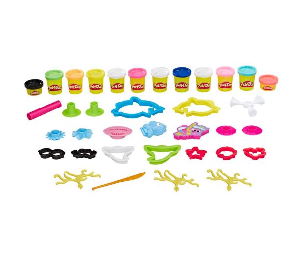 Play-Doh Pinkfong Baby Shark - 503939 - zdjęcie 2