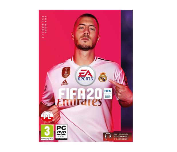 PC FIFA 20 - 502086 - zdjęcie