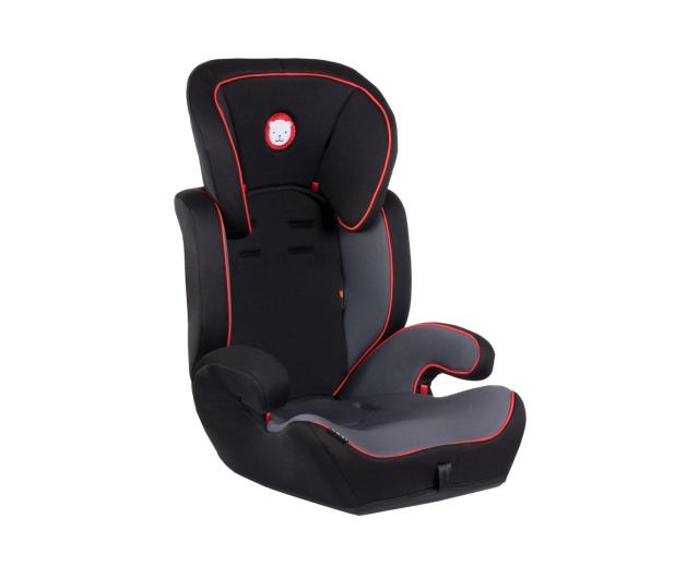Lionelo Levi Plus Black/Red - 424070 - zdjęcie 4
