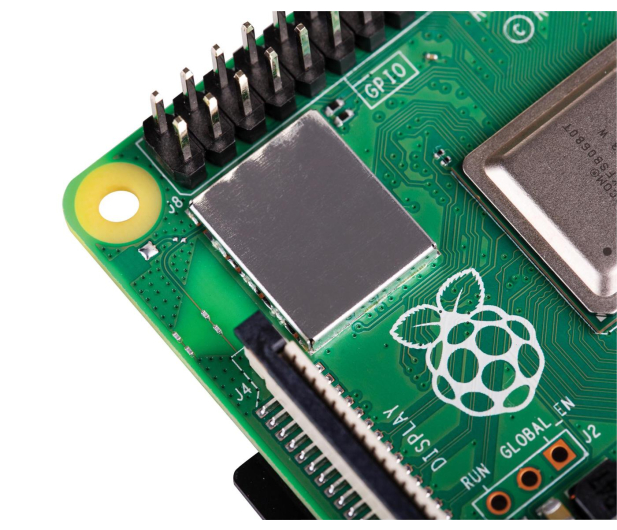Raspberry Pi 4 model B WiFi DualBand Bluetooth 2GB RAM 1,5GHz - 507841 - zdjęcie 4