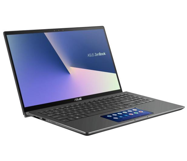 ASUS ZenBook Flip UX562FDX i7-8565U/16GB/1TB/W10P Grey - 508756 - zdjęcie 12