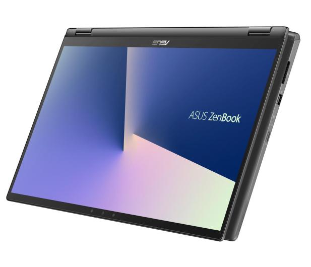 ASUS ZenBook Flip UX562FDX i7-8565U/16GB/1TB/W10P Grey - 508756 - zdjęcie 7