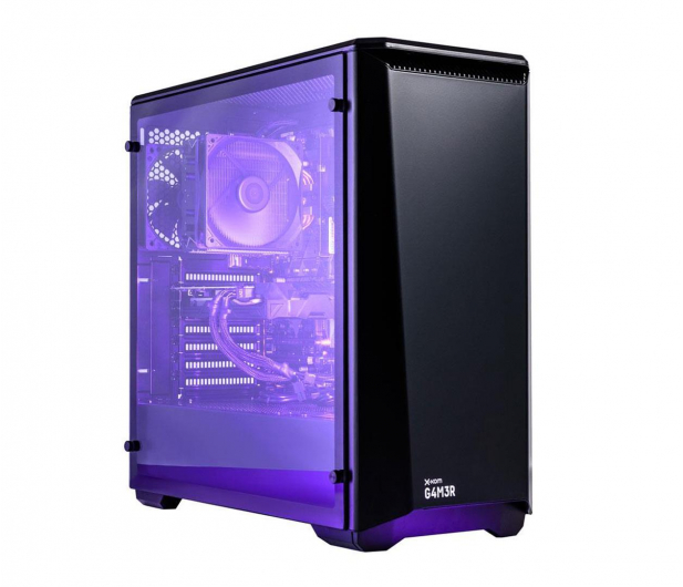 x-kom G4M3R 500 i7-10700KF/32GB/960/W10X/RTX3070 - 646464 - zdjęcie
