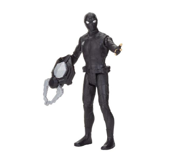 Hasbro Spider-Man Daleko od domu Stealth Suit  - 503980 - zdjęcie 3