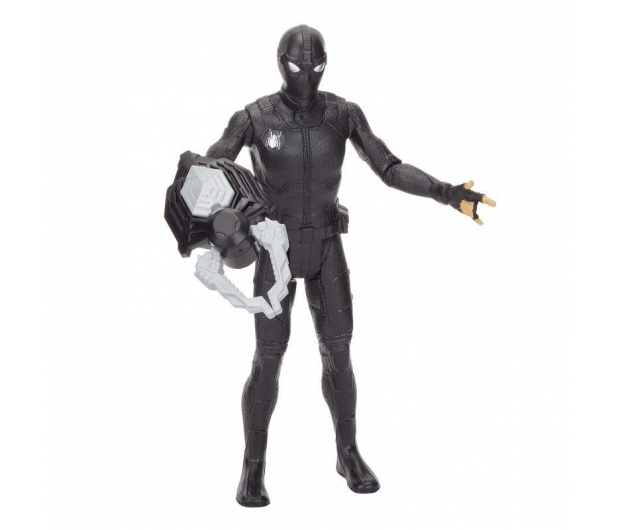 Hasbro Spider-Man Daleko od domu Stealth Suit  - 503980 - zdjęcie 4