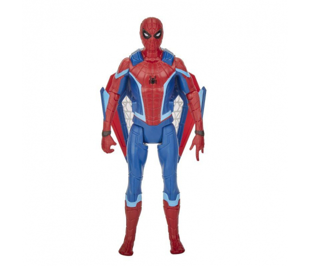 Hasbro Spider-Man Daleko od domu Glider Gear  - 503981 - zdjęcie 2