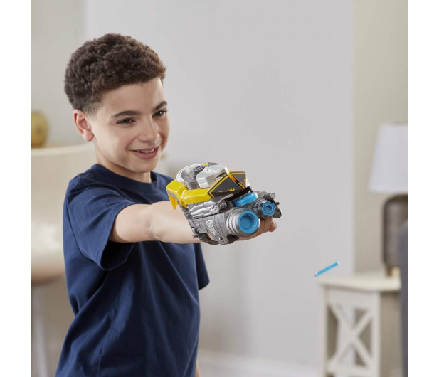 Hasbro Transformers Bumblebee Stinger Blaster - 504046 - zdjęcie 5